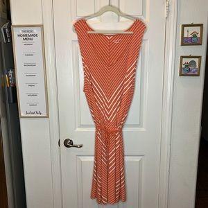 Woman's plus size dress 4X Ava Viv casual summer